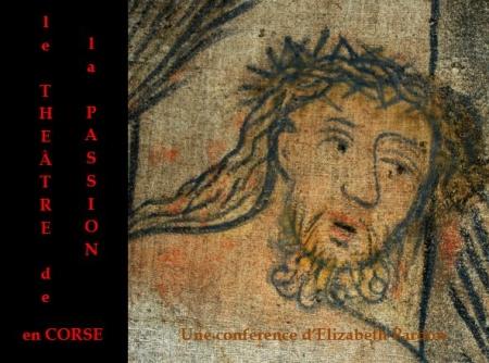 Théâtre de la Passion en Corse