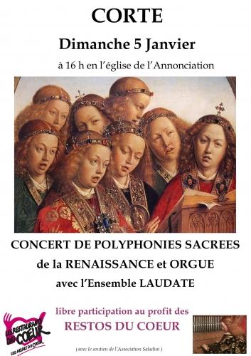 concert Laudate dimanche 5 janvier 2020.jpg