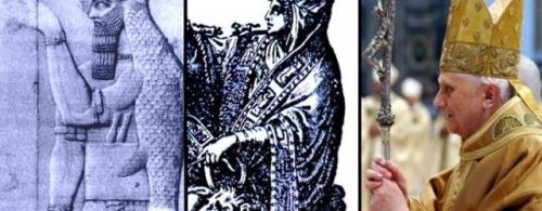 Le Christianisme trouva son inspiration dans l'avènement d'une Ère astronomique nouvelle, à savoir l'Ère des Poissons il y a près de 2 000 ans. Ce...