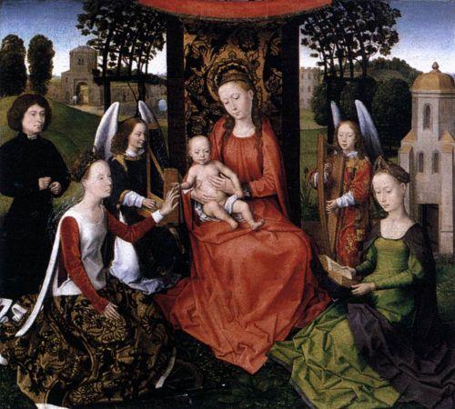 Hans Memling mariage mystique de ste Catherine.jpg