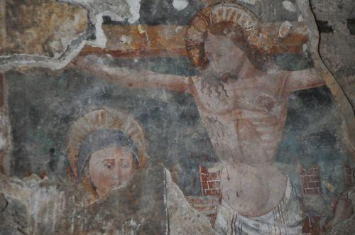 Crucifixion et Mère blog.jpg