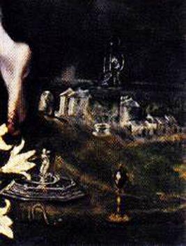 el greco,immaculée conception,musée santa cruz de tolede,correa de arauxo,todo el mundoen general