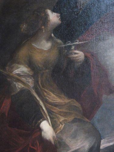 Cateri détail Ste Lucie - Valerio Castello 1624-1659 blog.jpg