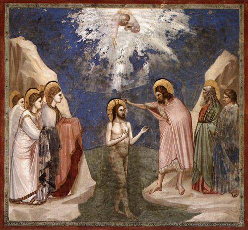 baptême du christ,st jean-baptiste,ignaziu saveriu raffali,ficaghja,poussin,patinir,ghirlandaio,perugino