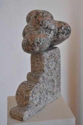 xavier chilini sculpteur corse,spaziu ile rousse,art chamanique,pays dogon,inconscient collectif,mazzeri,benendanti,chasses et batailles nocturnes
