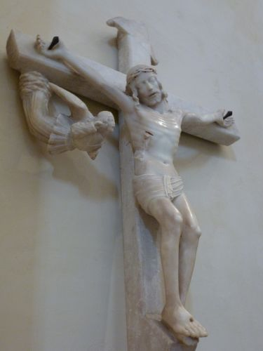 Duomo calvaire Christ et ange.jpg