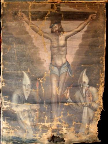Vallica Bannière confères et crucifixion.jpg