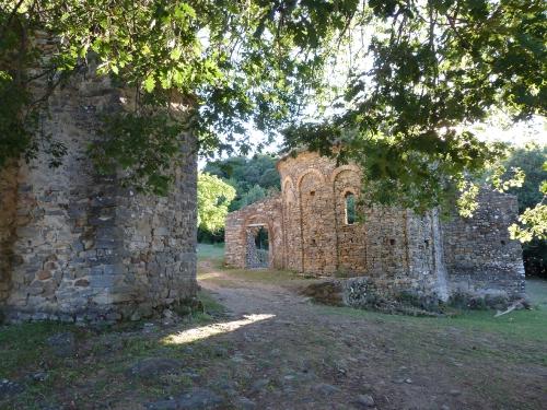 il Giardino d'Amore, Piedigriggio, Castiglione, Castirla, Omessa, Corte