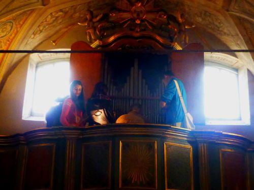 avec Alain Faye à l'orgue.jpg