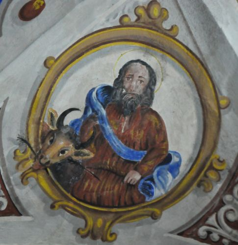 église de sta Barbara à Nocario- saint Luc blog.jpg
