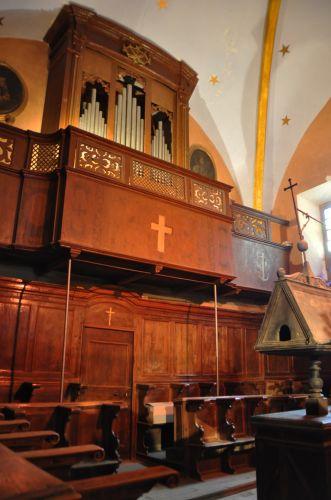 corte,stage d'orgue en corse,alternatim,maria cecilia farina,barthelemy formentelli,alternatim orgue grégorien,jean-françois muno