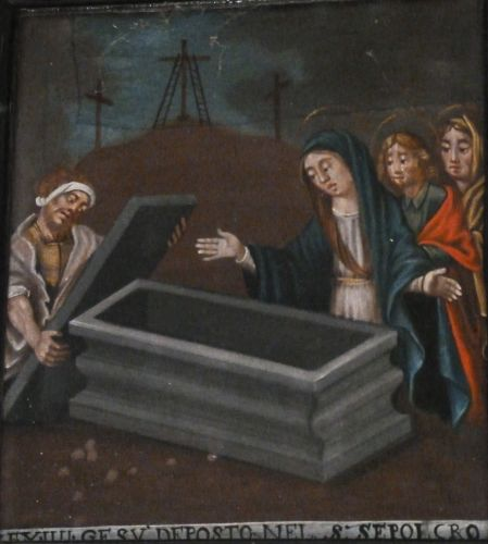 vierge des sept douleurs,belgodère,vieillard siméon,nunc dimittis palestrina,stabat mater pergolese,stabat mater charpentier