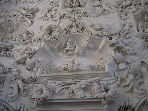 Serpotta Bataille de Lépante Oratoire du Rosaire Palerme.JPG