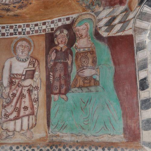 La Vierge et l'Enfant et St Pierre blog.jpg