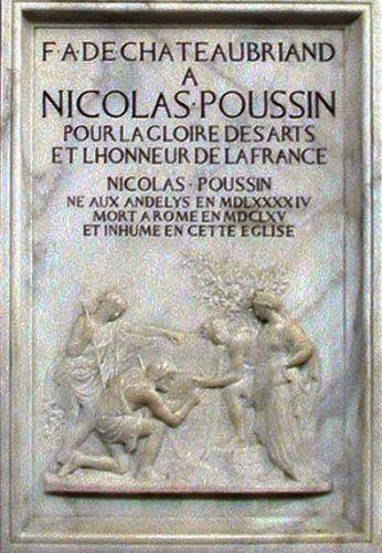 Poussin tombe à Rome.jpg