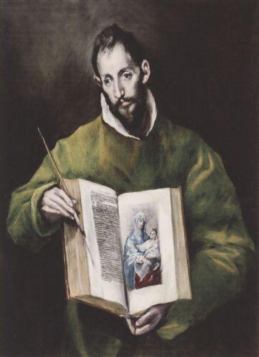 saint Luc cathédrale de Tolède.jpg