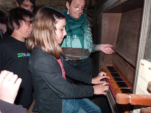 college de folleli,orgues de castagniccia,piedicroce,la porta