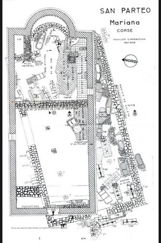 plan des deux églises san Parteu de Mariana.jpg