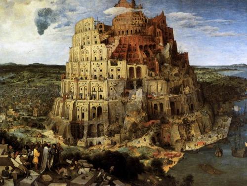 Bruegel l'ancien la Tour de Babel.jpg