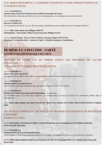 programme dimanche Sartène.JPG