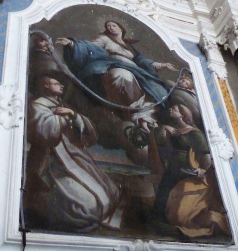 Croce la Vierge -Ste Lucie et saint Césaire  Blog.jpg