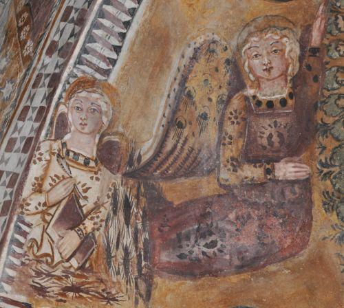 San Quilicu l'ange de st Mathieu et un ange blog.jpg