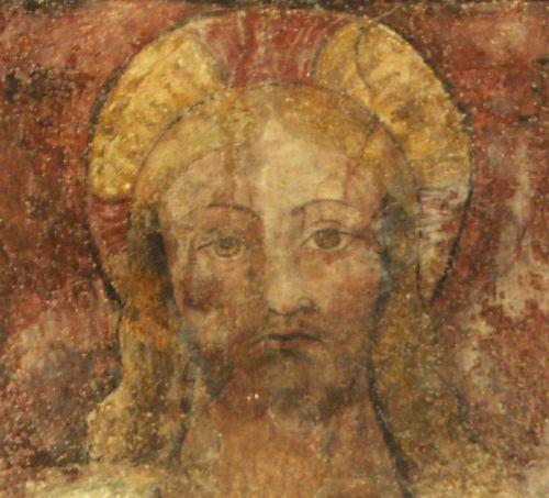 Favalellu visage Christ.jpg