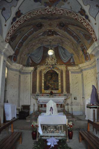 Petricaghju église et sepolcru blog.jpg