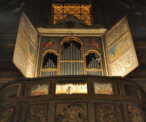 orgues de balagne,costa,muro,cateri,aregno