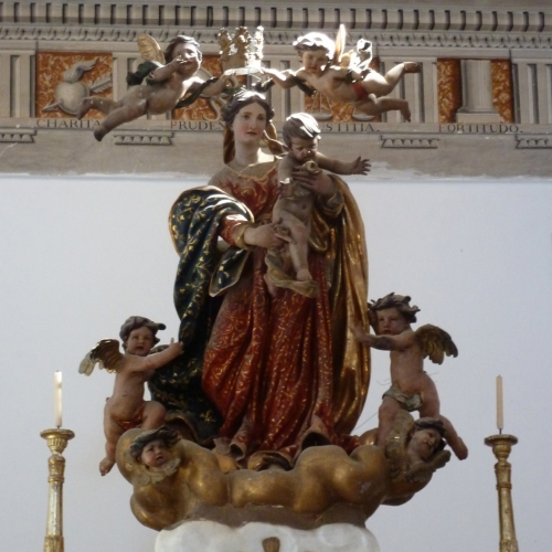 Cateri la Vierge site.jpg