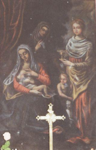 Castellare La sainte parenté avec Ste Lucie.jpg