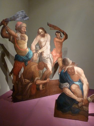 Flagellation ligure XVIII° Sassello.jpg