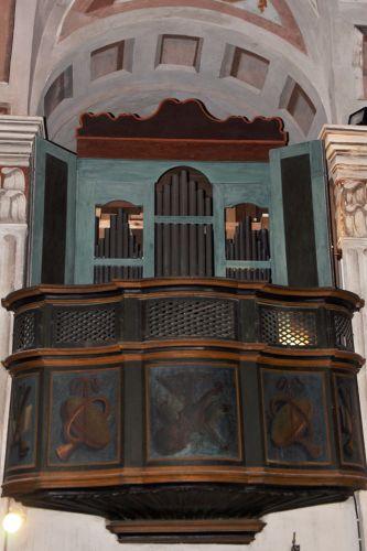 belgodère,orgue abbey de belgodère,orgue lazari de belgodère,atelier de tuyaux d'orgues villa,jean-louis loriaut