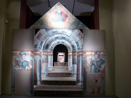 Fontpédrouse Monument du Jeudi Saint.jpg