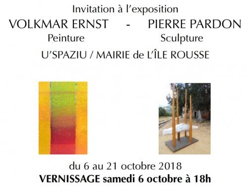expo Pierre Spaziu octobre 2018.JPG