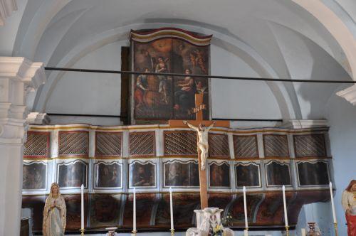 Sant Antonino orgue tribune et buffet.jpg