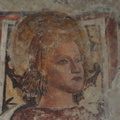 Gavignano saint à droite de Jacobus.jpg