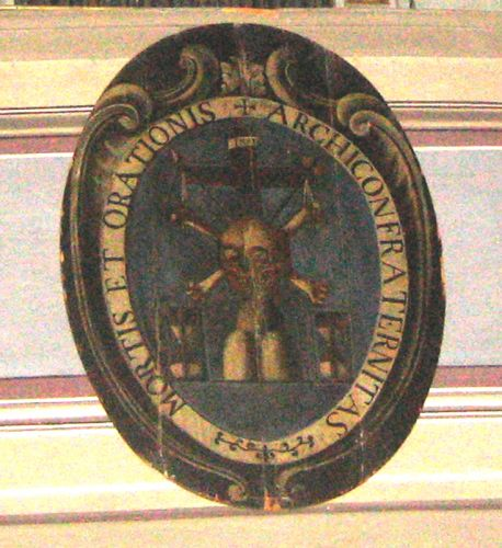 Volterra blason orgue misericordia.jpg
