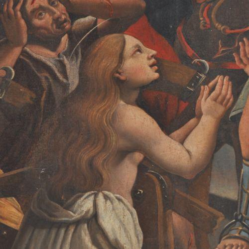 iconographie de sainte catherine