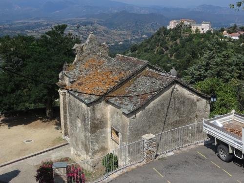 poghju d'oletta,confrérie santa croce,nebbiu,trône de grâce,stucco lucido