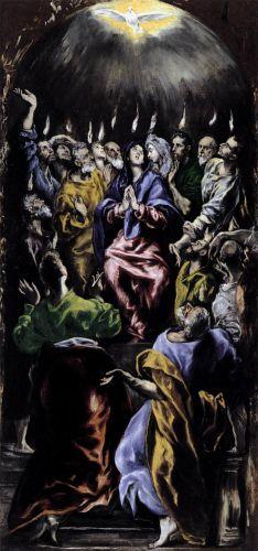 Greco Pentecôte Musée du Prado Madrid.jpg