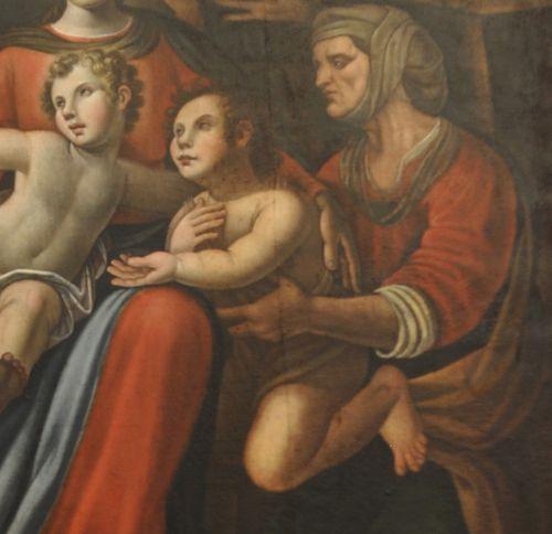 Valle d'Orezza Sainte Parenté détail Jean-Baptiste et Elisabeth.jpg