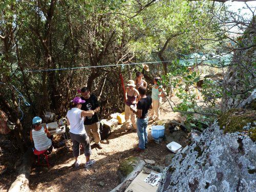 laboratoire régional d'archéologie