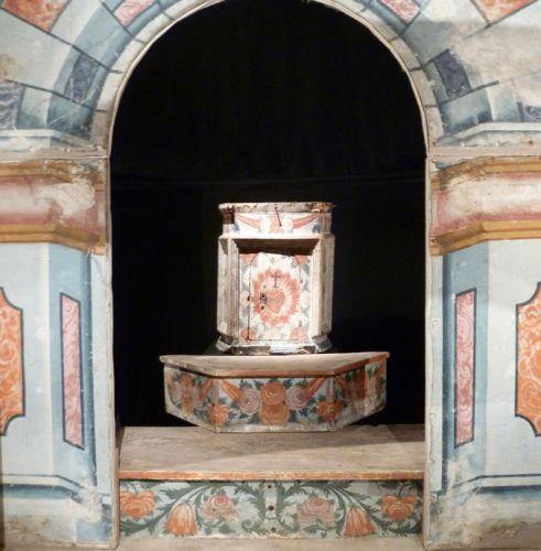 le tabernacle du Jeudi Saint - Fontpédrouse.jpg