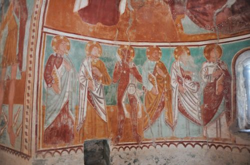 Sta Cristina abside gauche saints apôtres blog.jpg