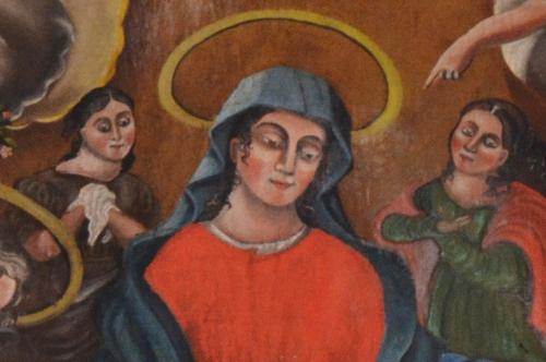 Nativité Vierge et anges détail .jpg