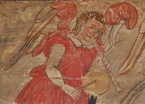 Quenza ange au fifre et tambour.jpg