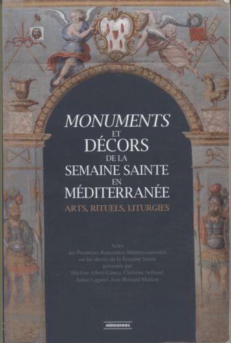 Monuments et Livre décors de la Semaine Sainte en Méditerranée.jpg