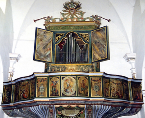 l'orgue historique Crudeli 1810 de Speloncato buffet blog.jpg