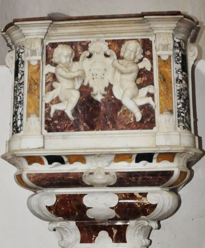 église st augustin de montemaggiore,giovan battista moro,luigi de ferrari